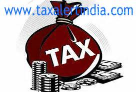 Case study on income tax act 1961