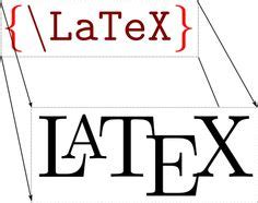 Research paper using latex